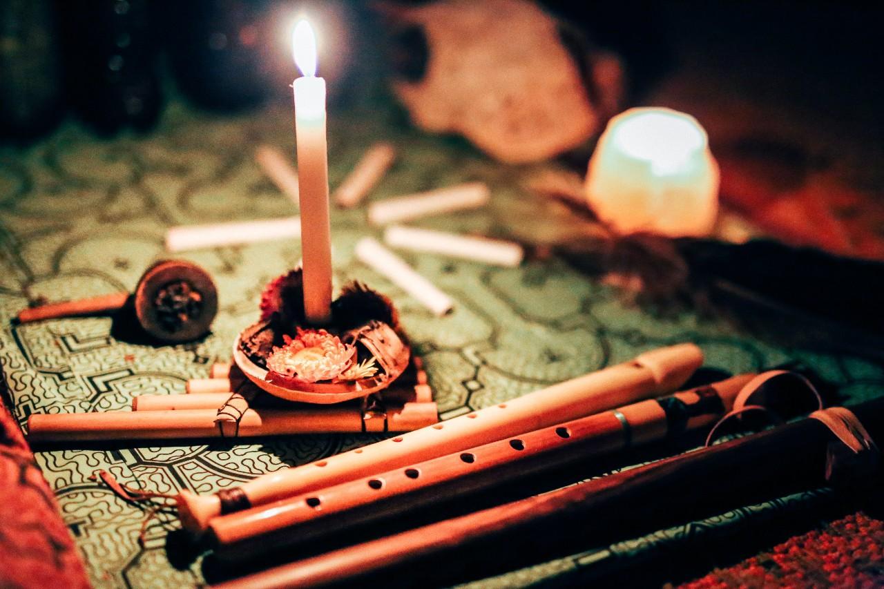 Willkamayu Ceremonies