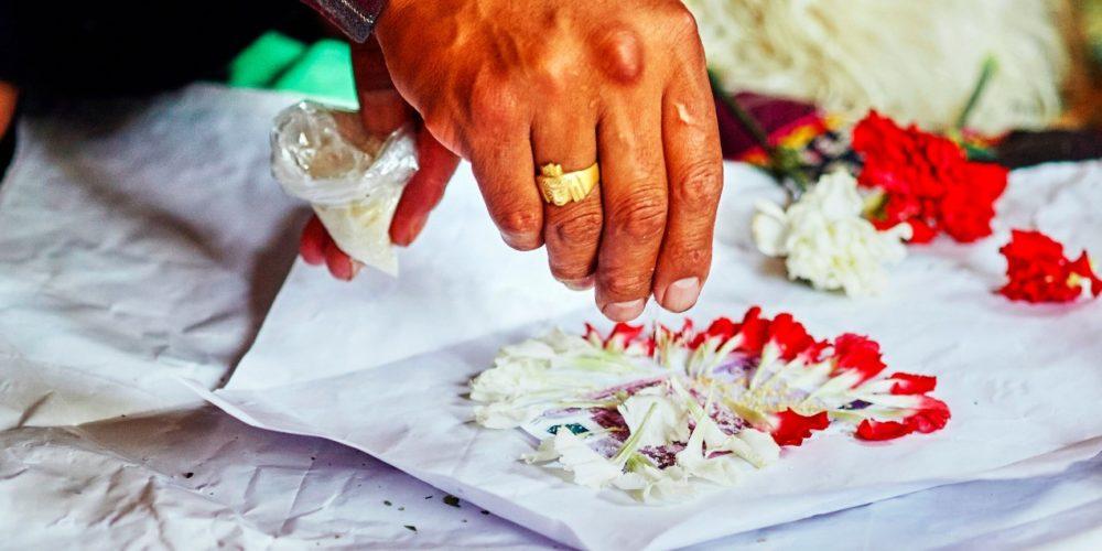 Willkamayu Spirit Ceremony
