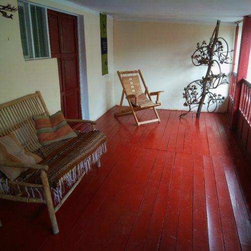 Willkamayu Spirit house