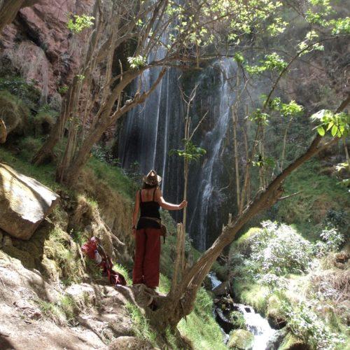 Willkamayu Spirit Sacred Valley
