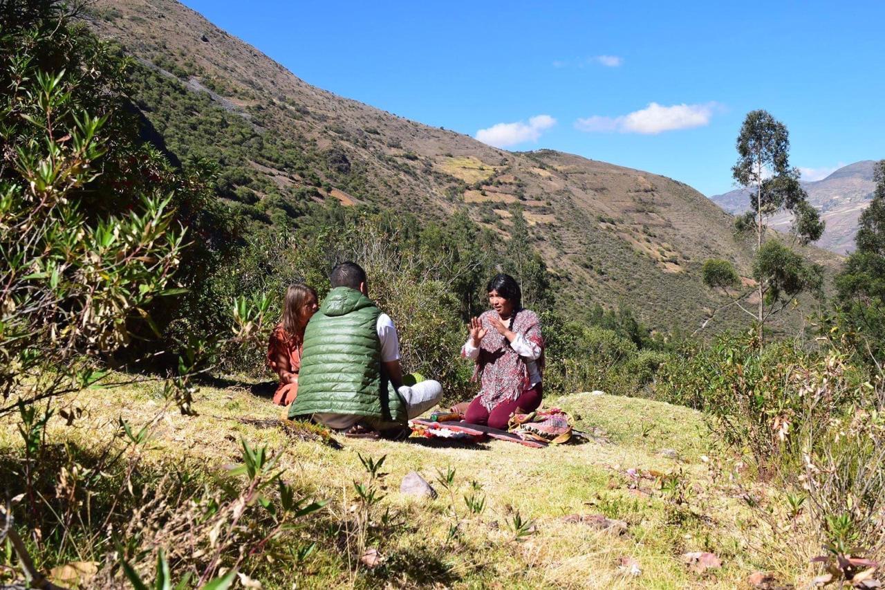 Willkamayu Spirit Wachuma