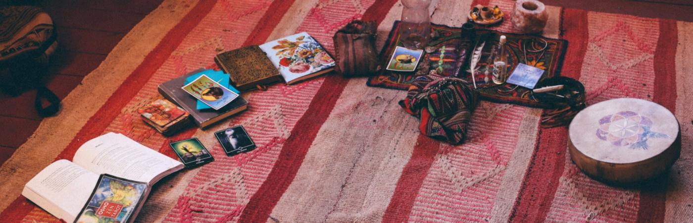 Willkamayu Spirit Header Additional Treatments